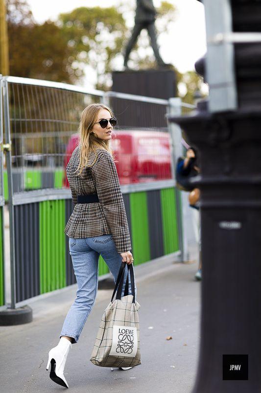 J'ai Perdu Ma Veste / Alexandra Carl – Paris  // #Fashion, #FashionBlog, #FashionBlogger, #Ootd, #OutfitOfTheDay, #StreetStyle, #Style