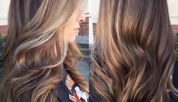 light brown blonde balayage - Google Search