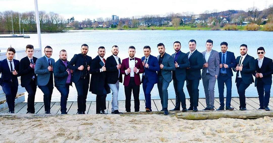Boys Boys Boys :) #groom #bräutigam #wedding #hochzeit #düsseldorf #duisburg #hannover #hamburg #köln #bremen #hochzeitsfotografie #gelin #gelinlik #weddingphotography #dugunfotografcisi #weddingshooting #anzug #menwithstyle #menwithclass by esradfotografie