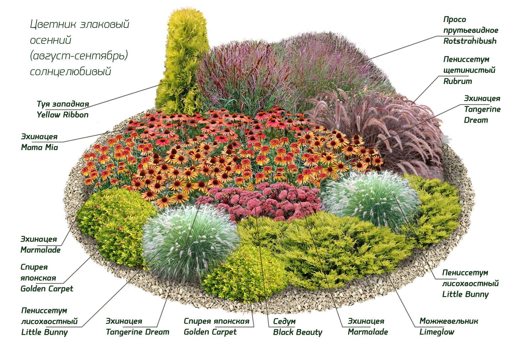 Схема вязания красивых цветков крючком схемы