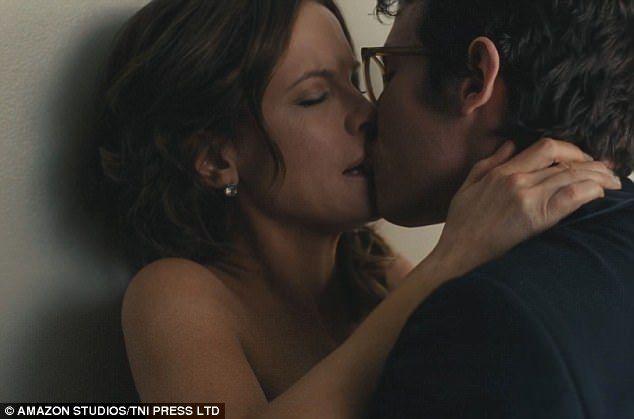 kate beckinsale nude sex scenes