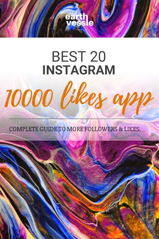 Instagram tips best instagram likes app to get 1000