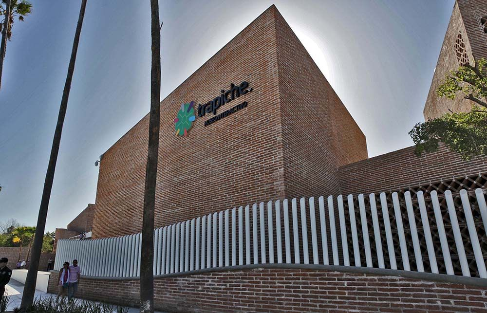 ¿Sabías Qué… En Los Mochis hay un nuevo museo interactivo llamado #Trapiche? #LosMochis TuDestino #VisitSinaloa