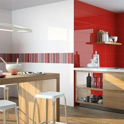 Despedimos la semana con el nuevo cat logo pasta roja de - Catalogo azulejos ...
