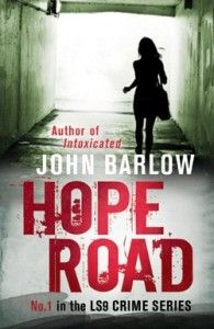 Hope Road - John Barlow