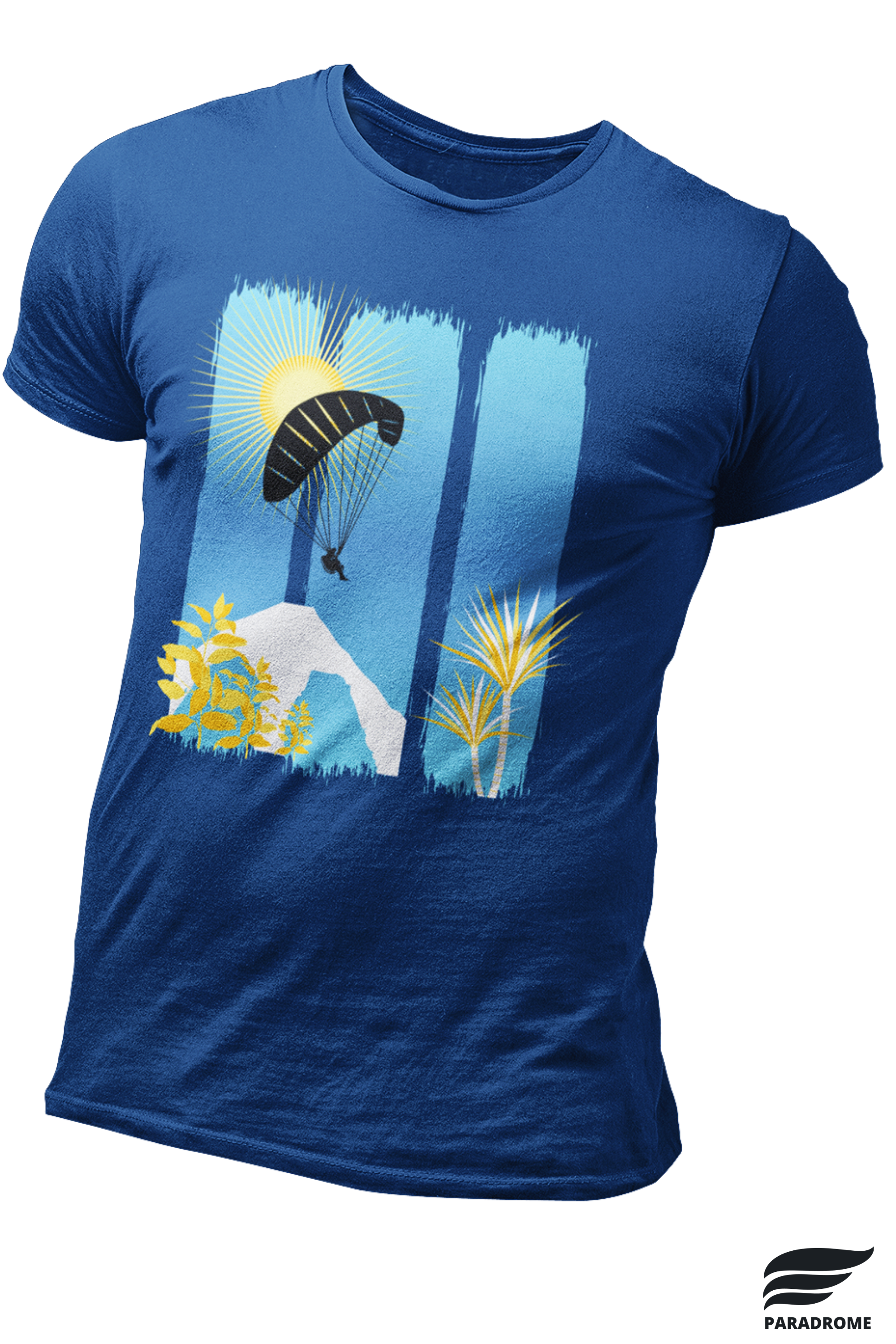 PREMIUM APPAREL for Powered Paragliding Fans in 2020