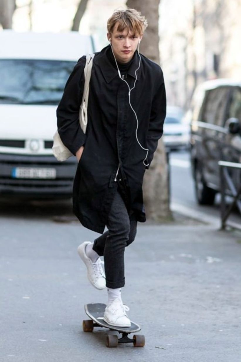 awesome 45 Cool Teen Fashion Look for Boys in 2018 http//attirepin.