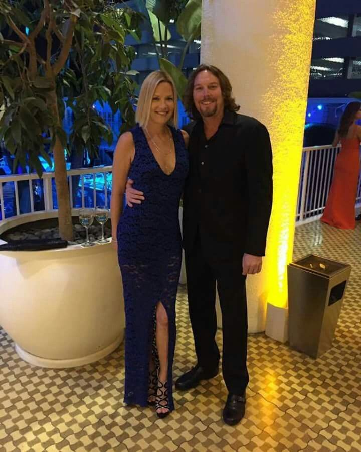 Ashley Therese Gibb Grammy 2017 Barry Gibb Bee Gees Andy Gibb