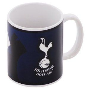 Tottenham Hotspur Cup Logo by Tottenham Hotspur. $19.75. Categories: Ceramics & Watches. Team: Tottenham Hotspur. Tottenham Hotspur Cup Logo, Tottenham Hotspur official licensed product   Team: Tottenham Hotspur  Farbe: dunkelblau   Colour: dark blue