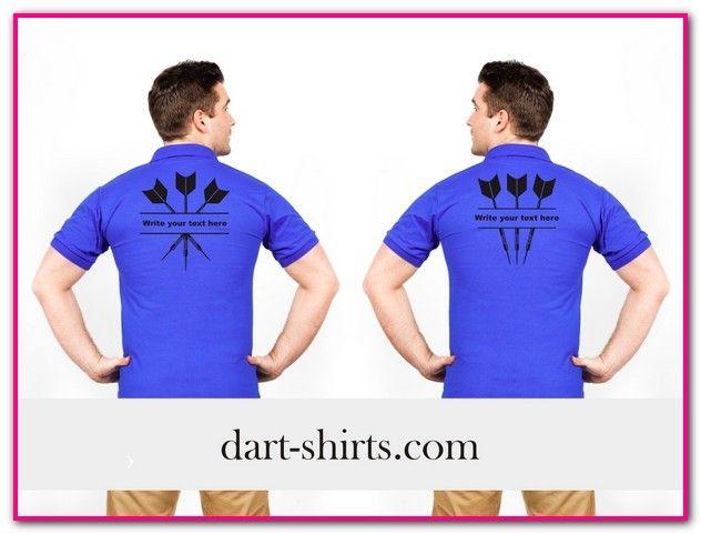 offizieller Preis neue angebote bieten eine große Auswahl an Dart Polo Shirts Selbst Gestalten | Kleidung, Schuhe & Uhren ...