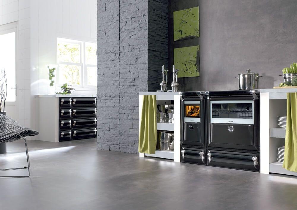 Lacunza es una empresa de referencia en el mercado de cocinas ...