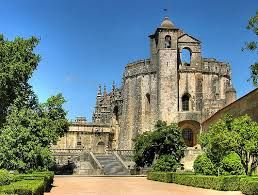 convento de cristo portugal - Google Search