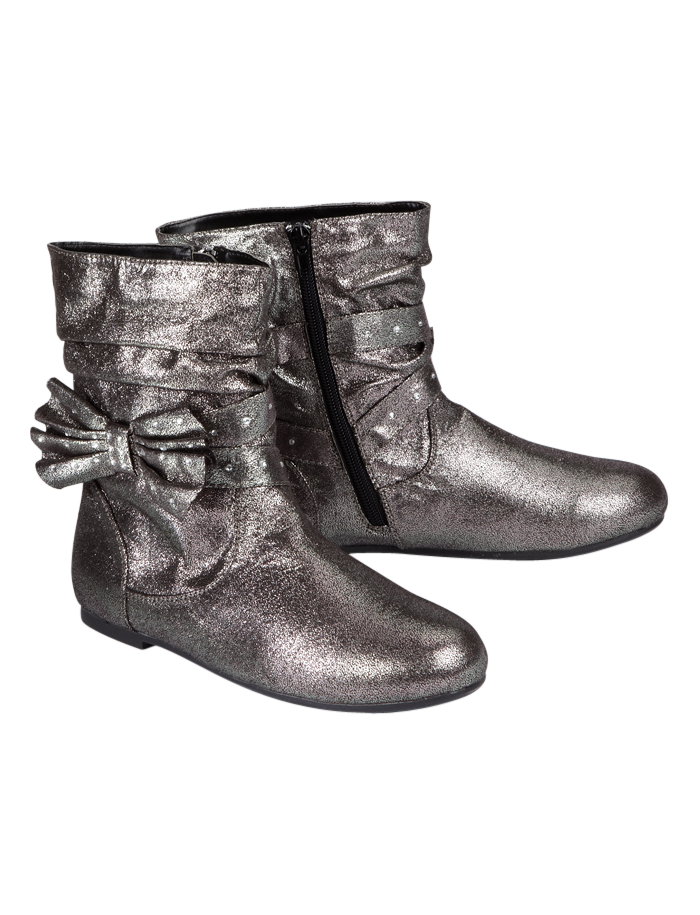 Justice shoes boots for kids