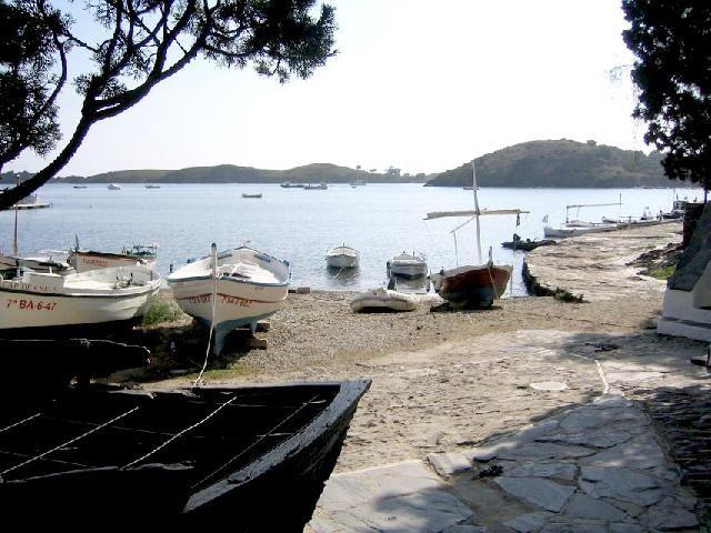 Cadaques, Port Lligat, Location villa Costa Brava Espagne