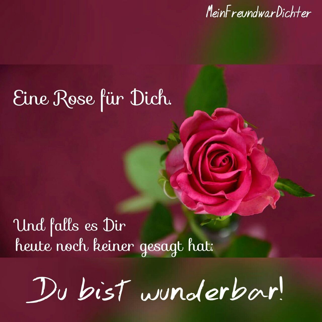 Danke Mein Susser Schatz Daizo Freundschaft Pinterest Friends