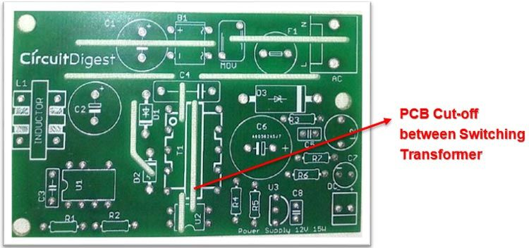 Pcb Layout Design Guidelines For Switch Mode Power Supply Circuits In 2020 Switched Mode Power Supply Power Supply Circuit Design Guidelines