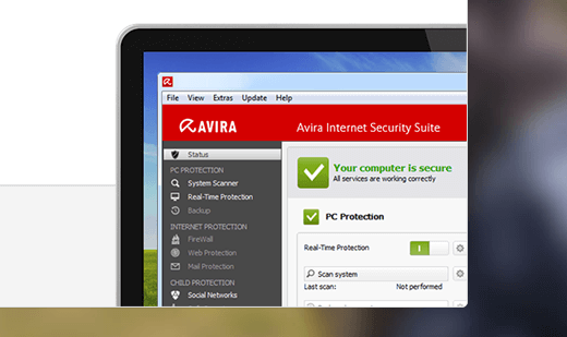 Download Avira Antivirus Offline Installer 2018 Latest Version Offline Internet Security Security Suite