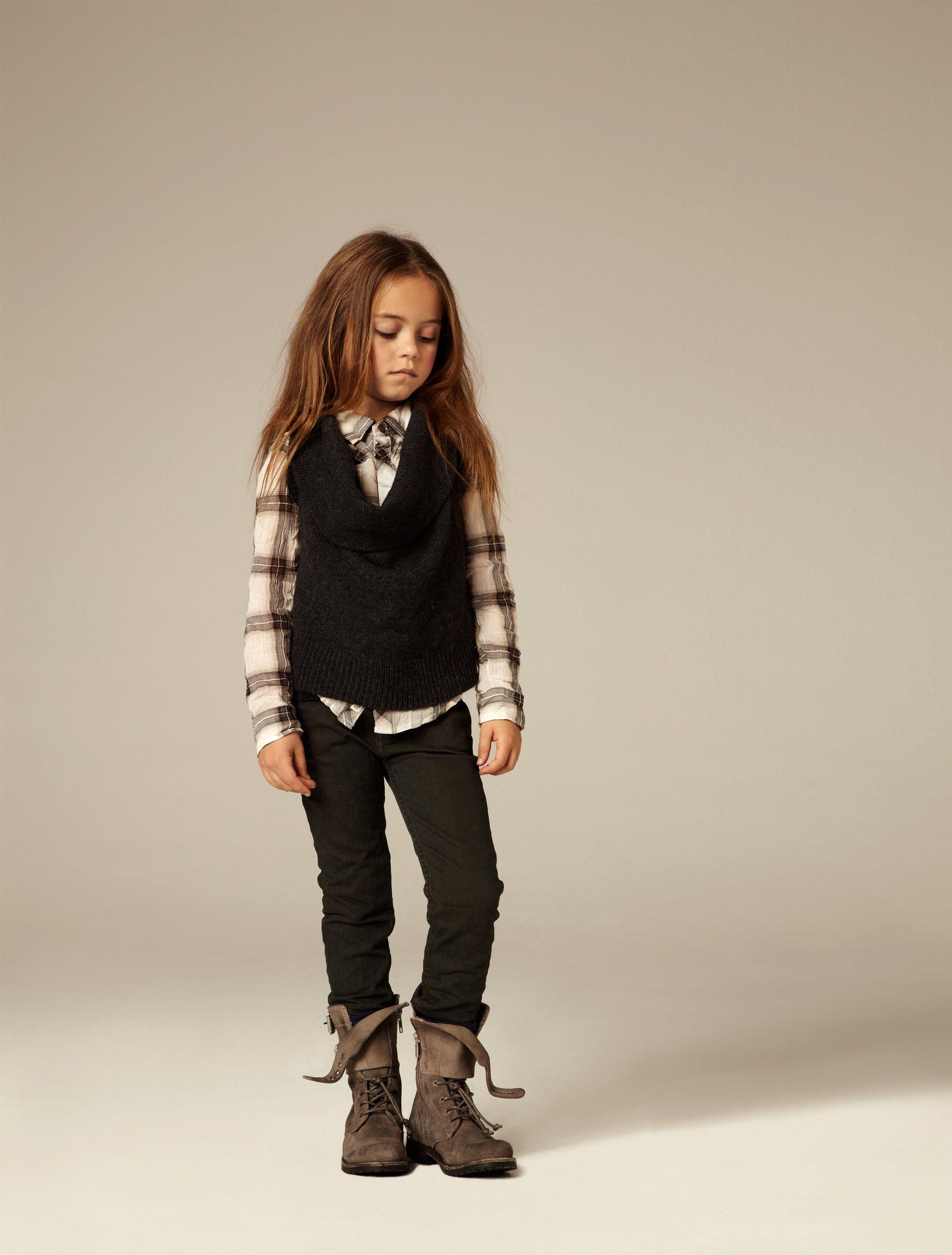 trendy little girl For Emily Pinterest