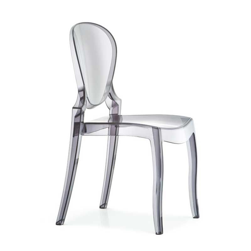 Pedrali Queen 650 chair: Indoor and Outdoor Furniture from Andy ...