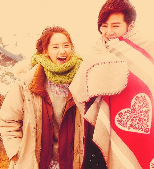 Pin by katheryn niang on K-drama ^ㅂ^ | Yoona, Love rain ...