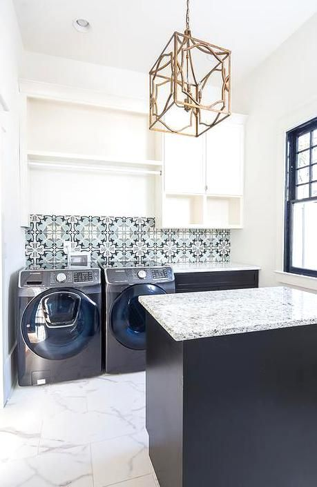 Explore Momos Board Laundry Room Ideas On Pinterest See More Ideas Small Laundry Room Ideas Ba In 2020 Laundry Room Lighting Modern Laundry Rooms Laundry Room Storage