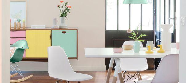 Peindre soi-même  les 10 pièges à éviter Salons, Kitchens and Room