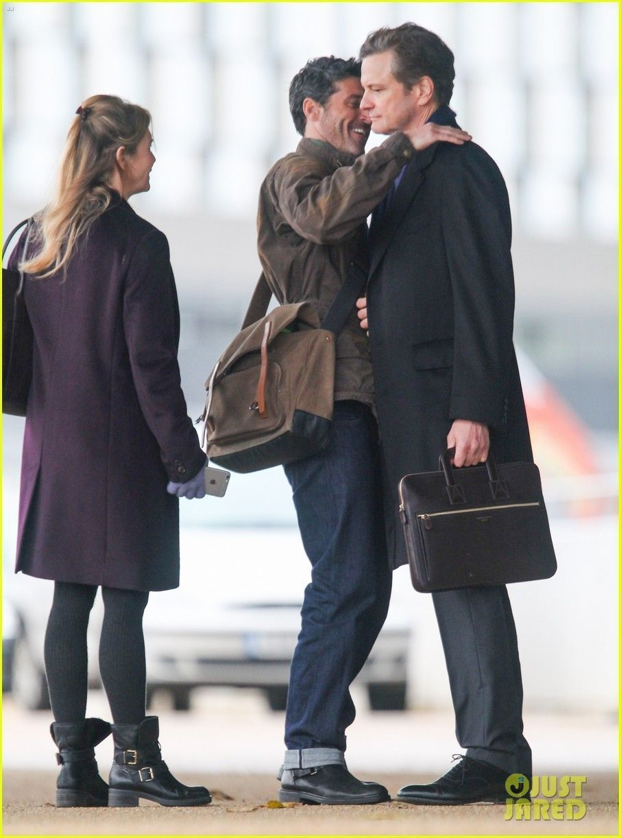 Renee Zellweger, Patrick Dempsey & Colin Firth Filming 'Bridget Jones's Baby' in London, England on Friday (November 6, 2015) #bridgetjonesdiaryandbaby Renee Zellweger, Patrick Dempsey & Colin Firth Filming 'Bridget Jones's Baby' in London, England on Friday (November 6, 2015) #bridgetjonesdiaryandbaby Renee Zellweger, Patrick Dempsey & Colin Firth Filming 'Bridget Jones's Baby' in London, England on Friday (November 6, 2015) #bridgetjonesdiaryandbaby Renee Zellweger, Patrick Dempsey & Colin Fir #bridgetjonesdiaryandbaby