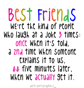 Cute Friendship Quotes and Sayings | Bff quotes, Cute ...