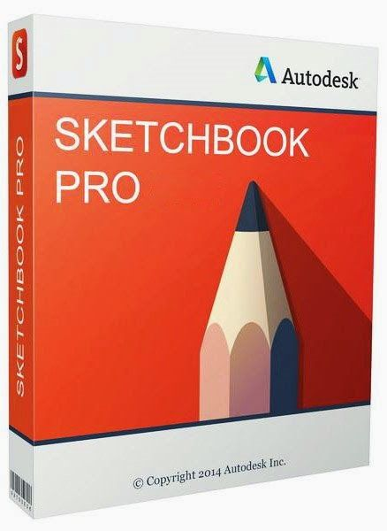 Sketchbook Pro 7 0 5 X86 X64 Full Keygen