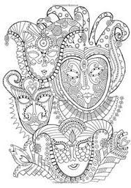 Yin Yang Coloring Pages For Adults