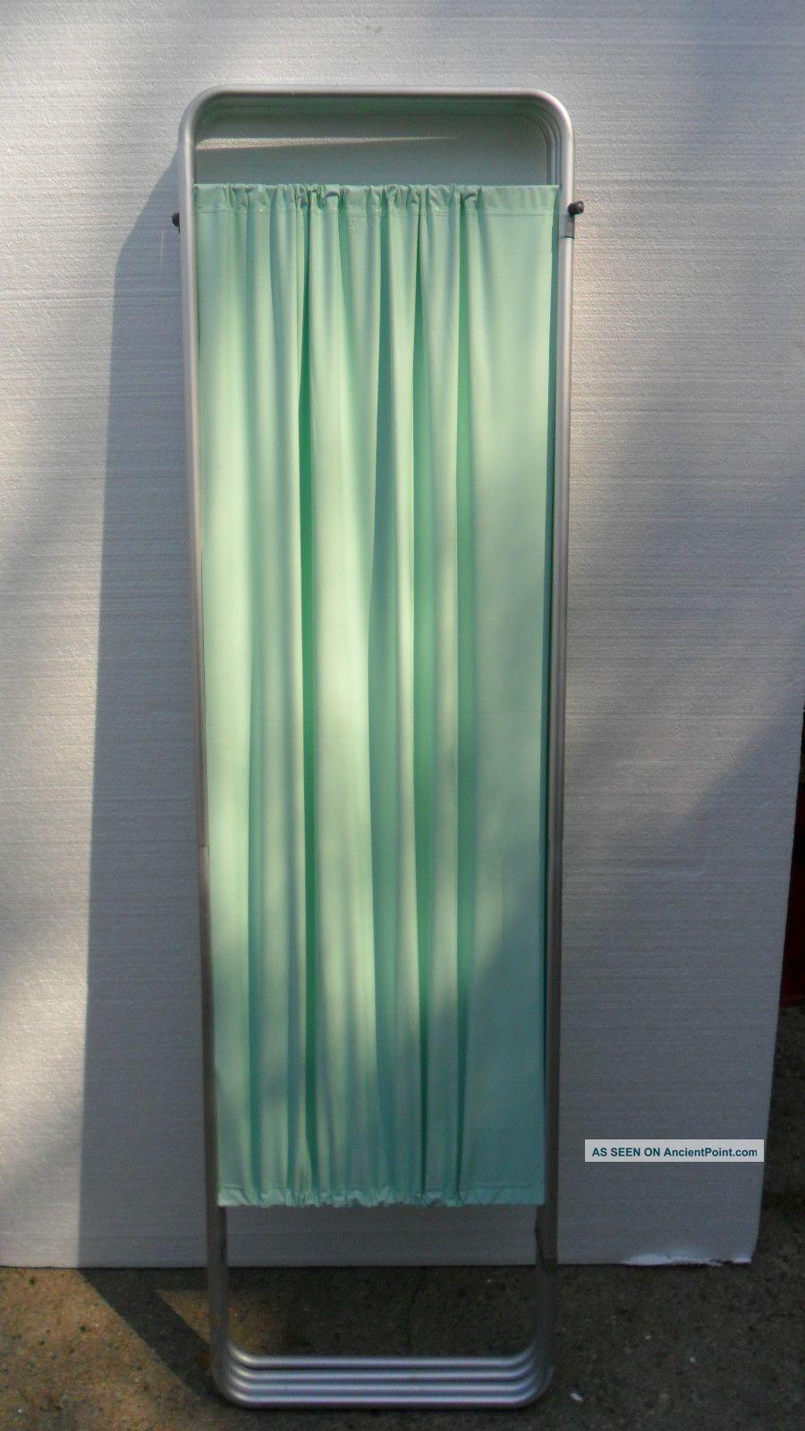 Vintage room screen dividers for
