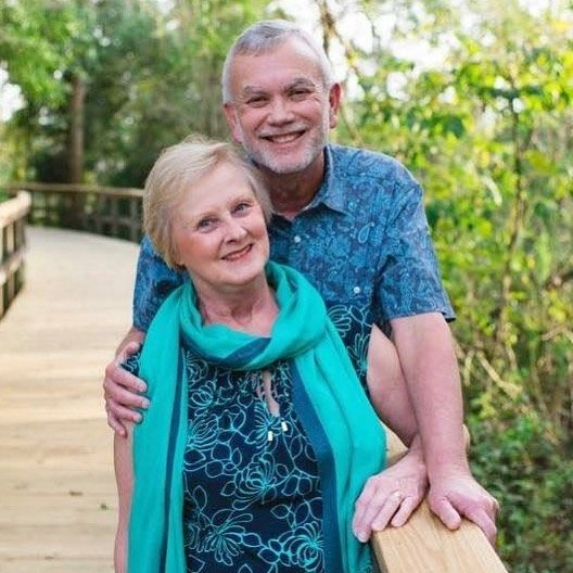 48th Wedding Anniversary Gift Ideas: These Two Are Celebrating Their 48th Wedding Anniversary