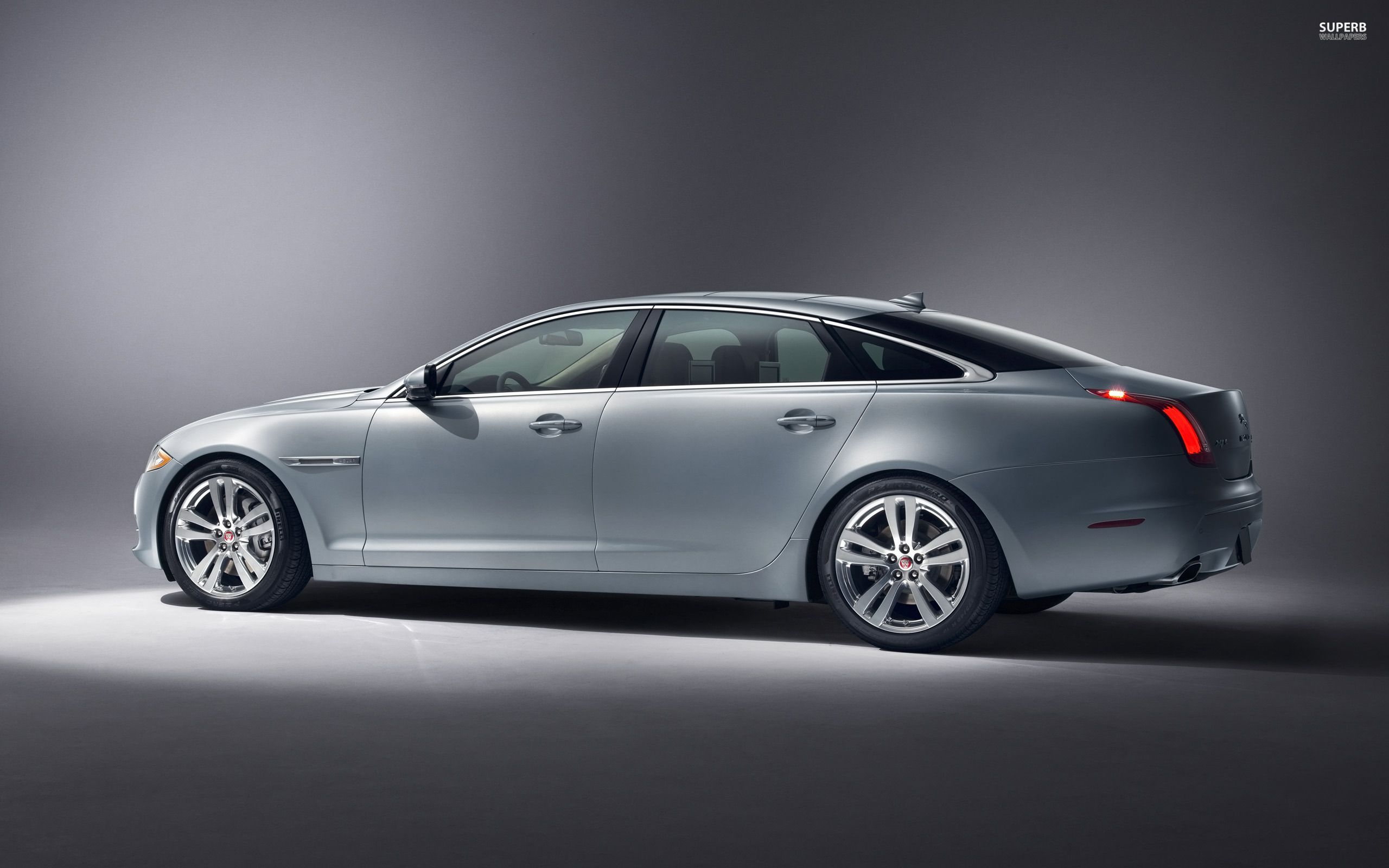 2014 Jaguar Cars | 2014 Jaguar XJ Wallpaper   Car Wallpapers   #24970
