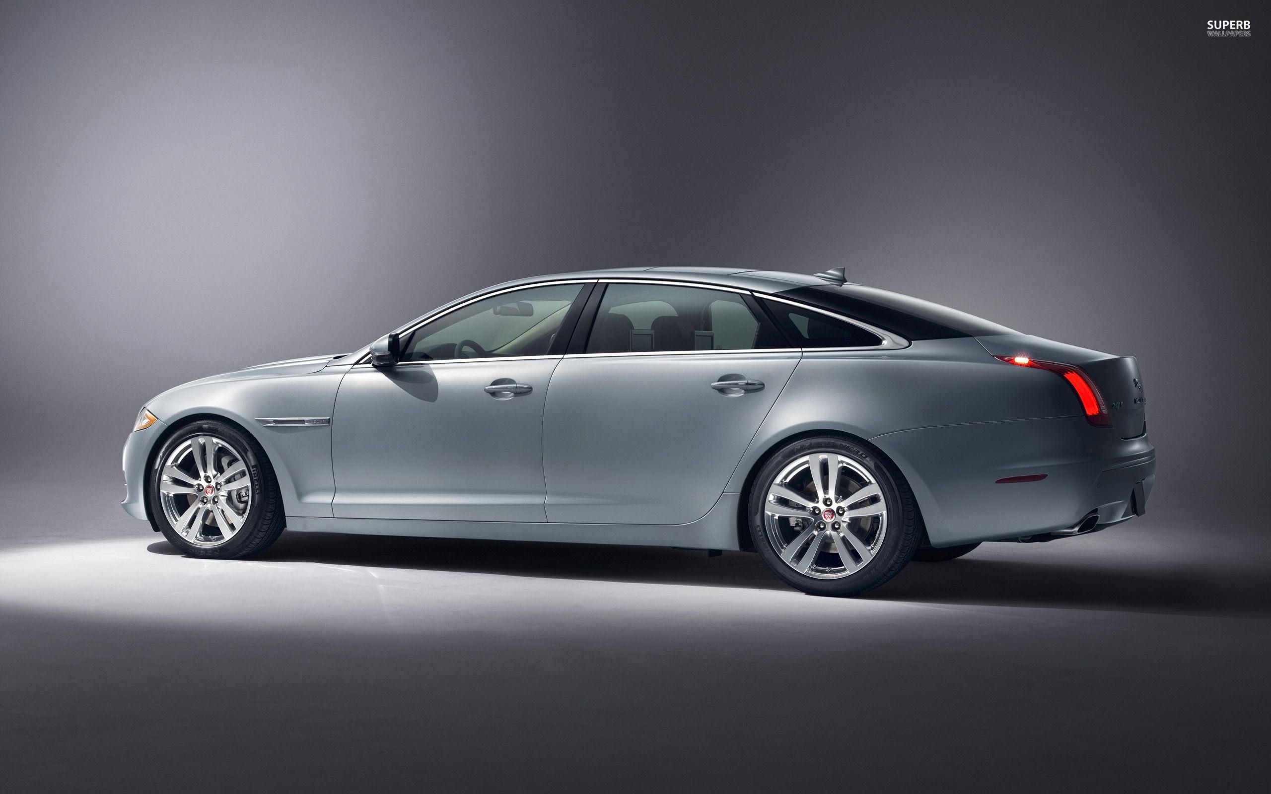 2014 Jaguar Cars