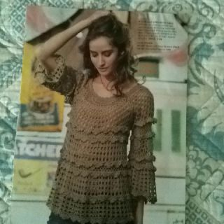 Wish I could make this: Sundance catalogue