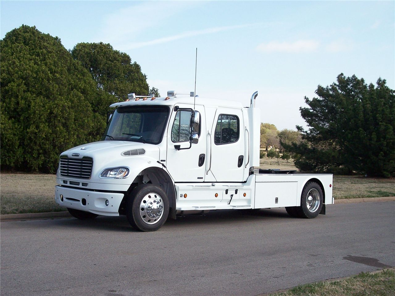hight resolution of freightliner business class like what my parents had