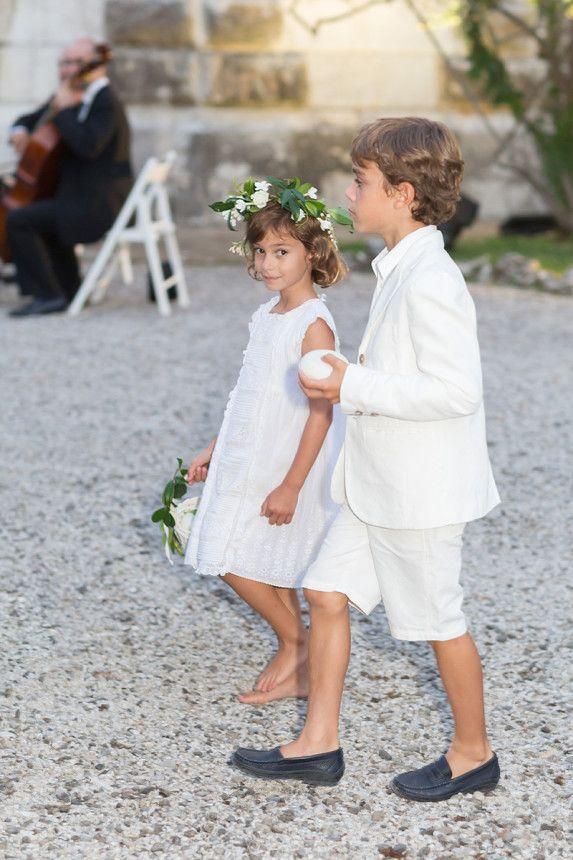 Alessandra Brawn And Jon Neidichs Wedding Vogue Aby Rosen And