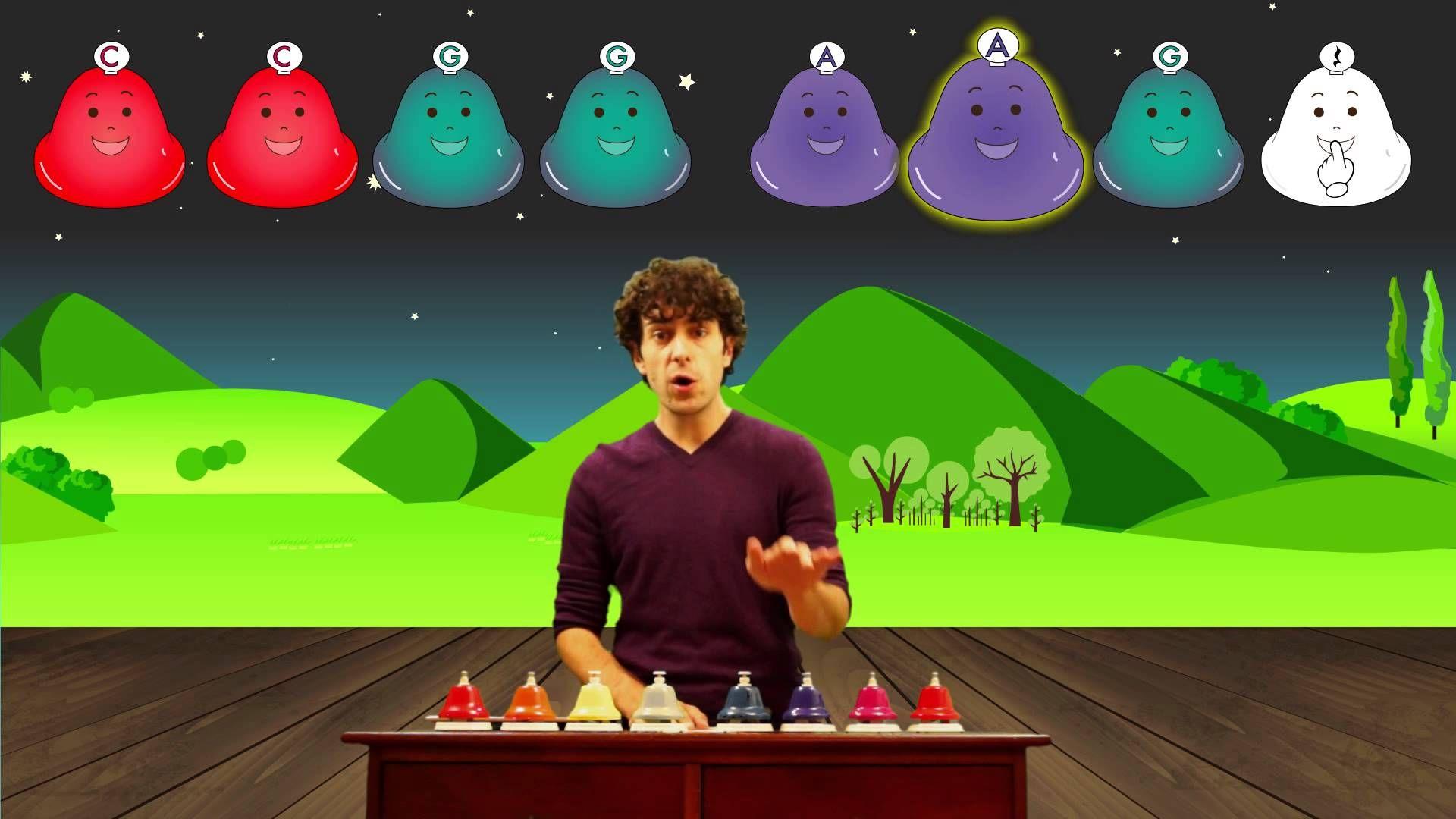 Preschool Prodigies Is An Interactive Video Series