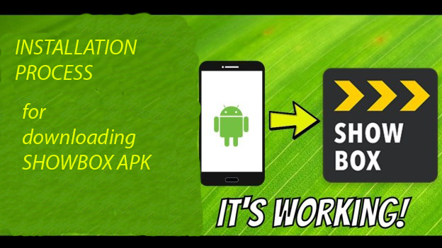 Showbox Apk (Latest working version Download) showbox