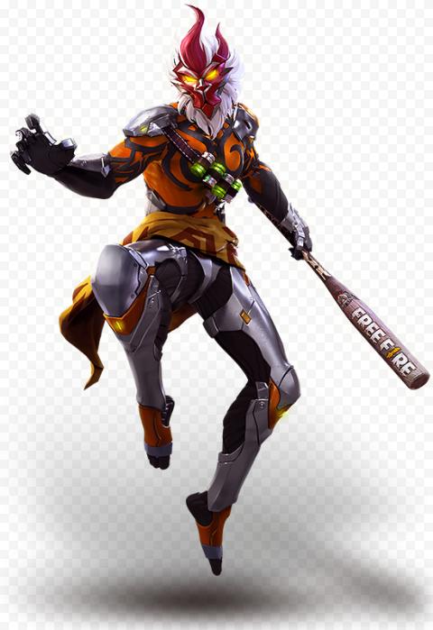 Free Fire Wukong Man Character Man Character Character Man