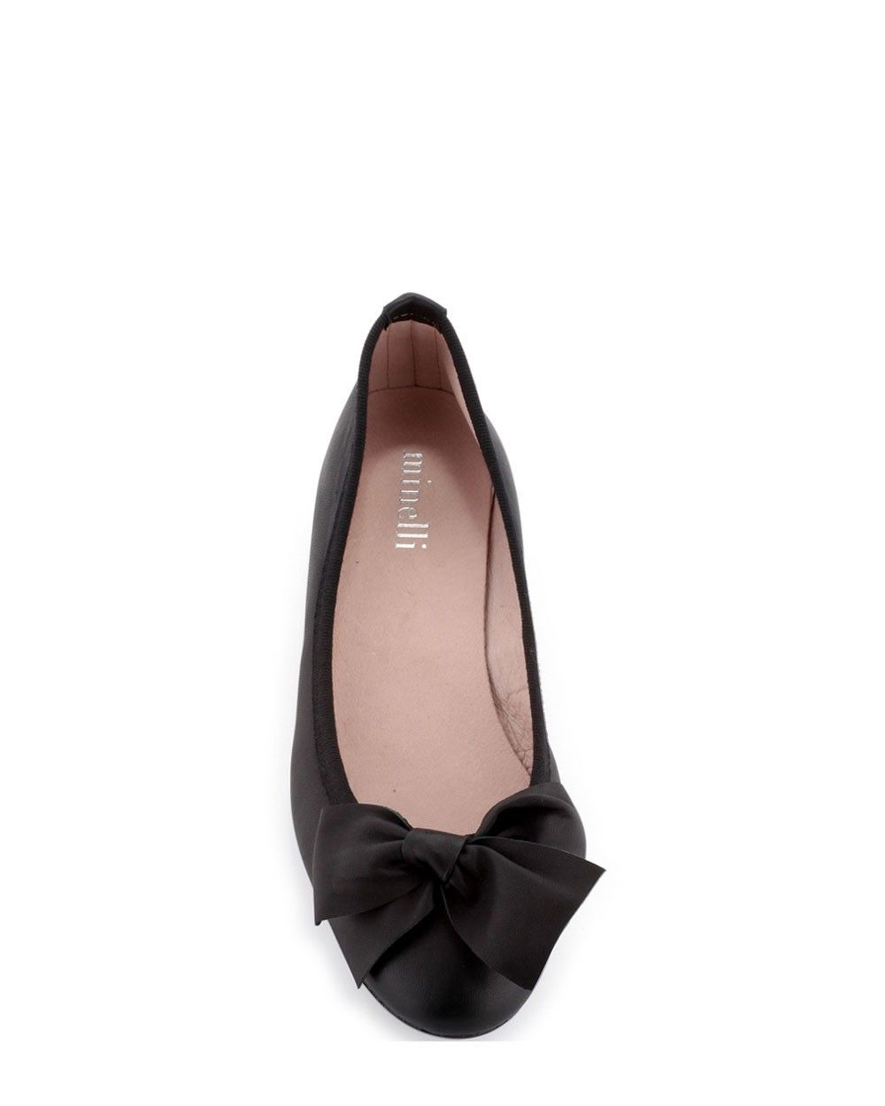 7f058c191c52d1 Minelli Ballerine - Chaussures Femme Automne Hiver 79€ Minelli, Slippers,  Bow Flats,