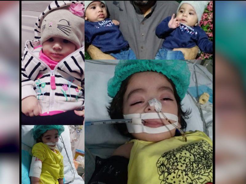 نشوا ہلاکت کیس میں پولیس کو 25 مئی تک چالان جمع کرانے کی ہدایت 9 Month Olds Injections Sleep Eye Mask
