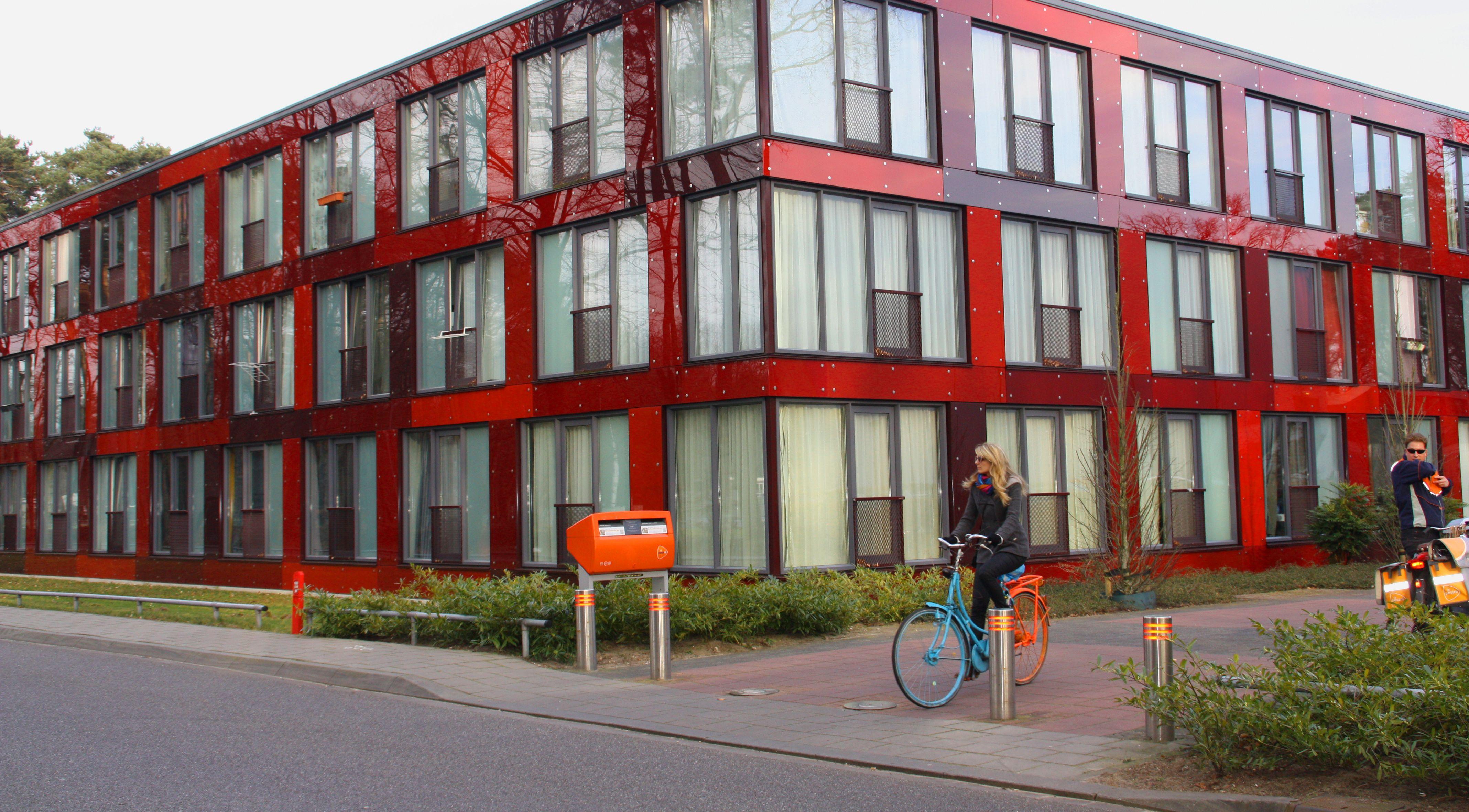 Beasiswa S2 university of Twente