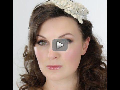 wedding makeup tutorial inspiredbella swan in
