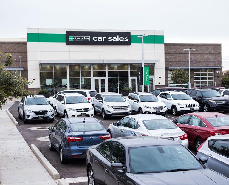 Enterprise Cars For Sale >> Enterprise Car Sales Certified Used Cars Trucks Suvs Used Car