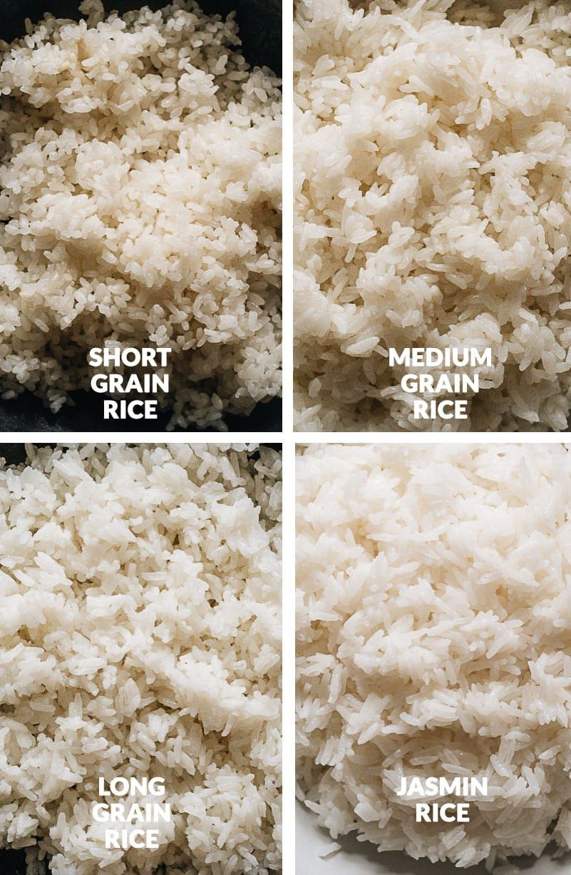 How To Cook Rice The Ultimate Guide In This Guide You Will Find Detailed Information On How To Cook S How To Cook Rice Cooking Jasmine Rice Parboiled Rice