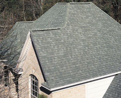 Best Landmark Shingles Cobblestone Grey Roofing Pinterest 400 x 300