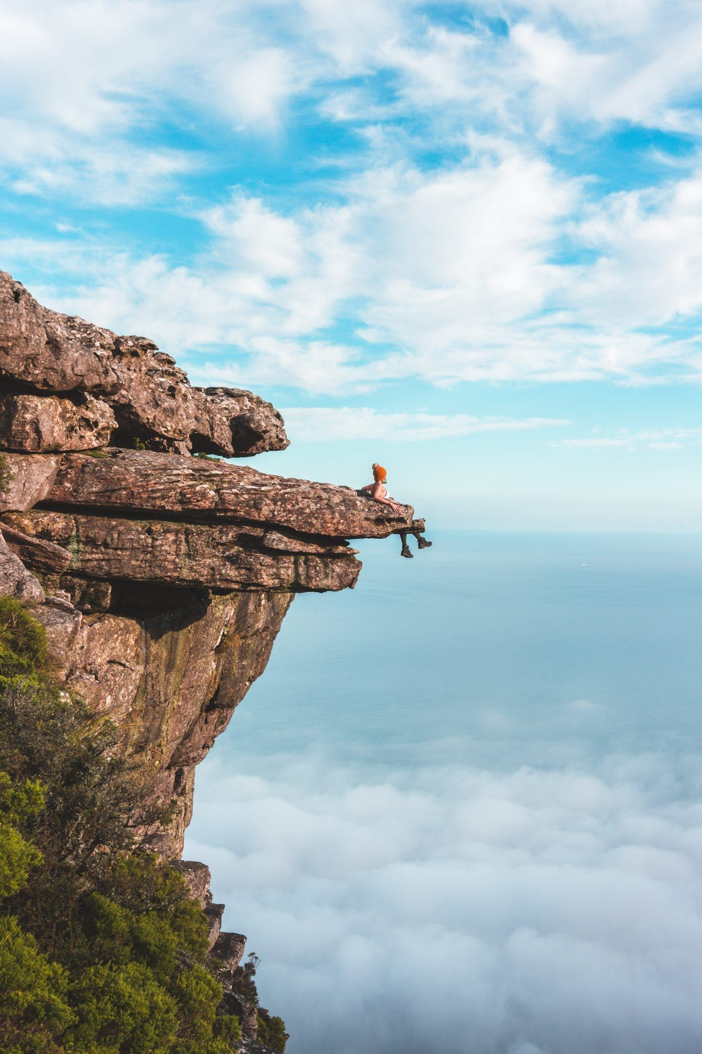 20+ Most Instagrammable Places in Cape Town Africa
