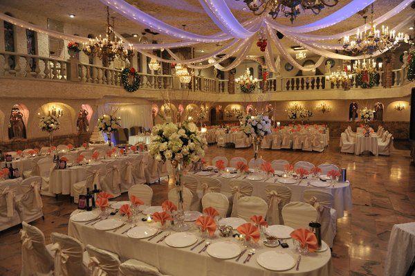 Villa Russo Catering Wedding Ceremony Reception Venue Wedding