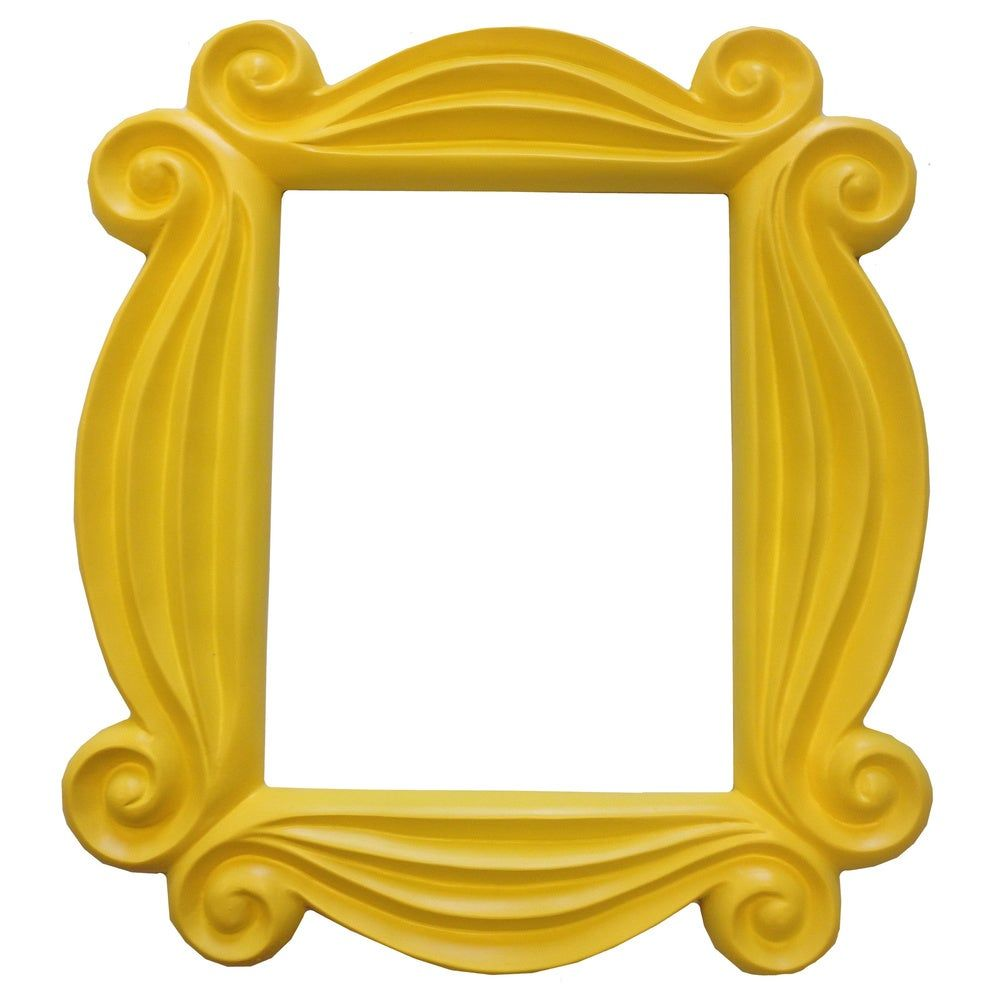 Overstock Com Online Shopping Bedding Furniture Electronics Jewelry Clothing More In 2021 Friends Picture Frame Friends Door Frame Yellow Picture Frames [ 1000 x 1000 Pixel ]